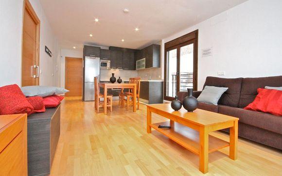 Los apartamentos Habitat Premier le abren sus puertas