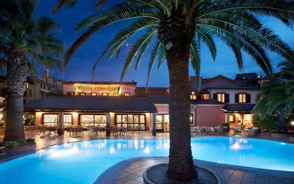 Hotel Corallaro 4*