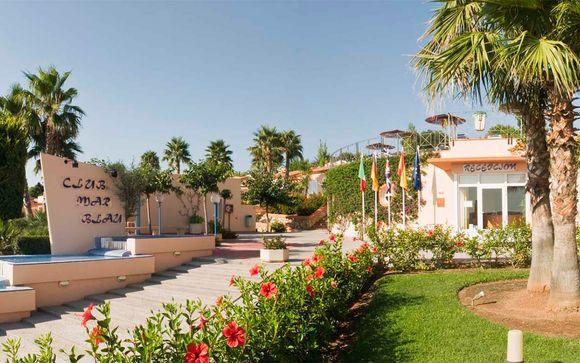 Mar Blau Residential Villas le abre sus puertas