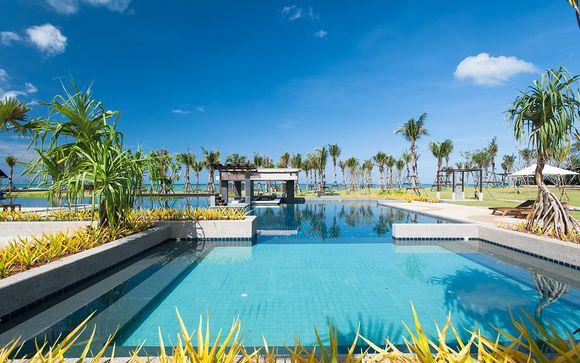 Hotel The Sands Khao Lak le abre sus puertas