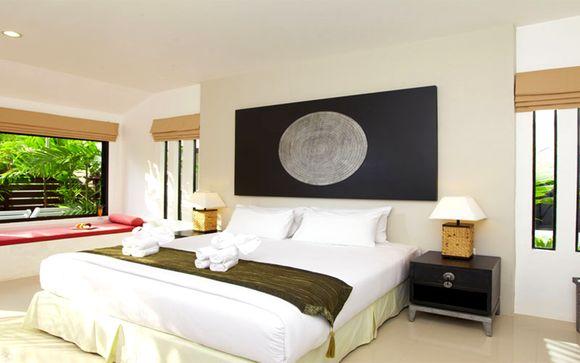 El Hotel Nai Yang Beach Resort and Spa 4* le abre sus puertas