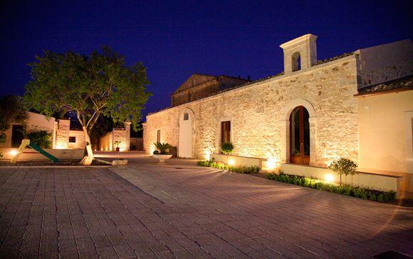 Casato Licitra Resort le abre sus puertas