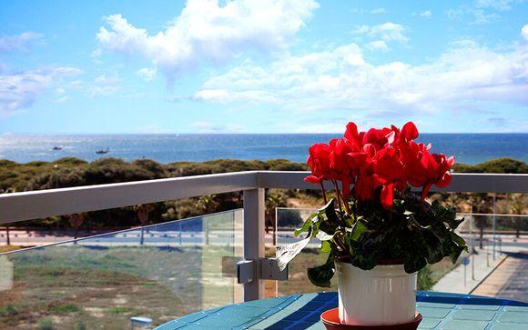 Los Apartamentos AirBeach Isla Cristina le abren sus puertas