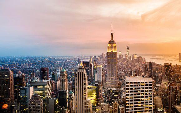 Nueva York le espera