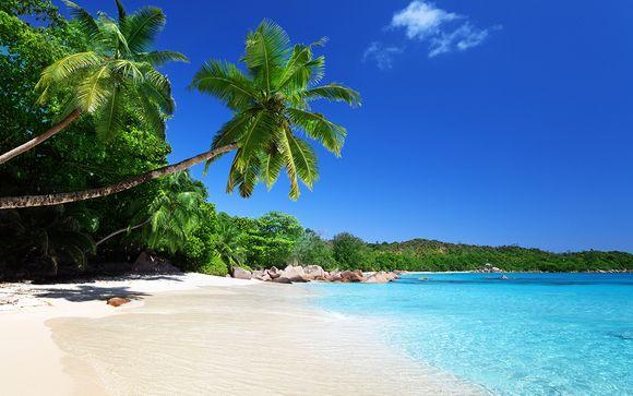 Las Seychelles te esperan