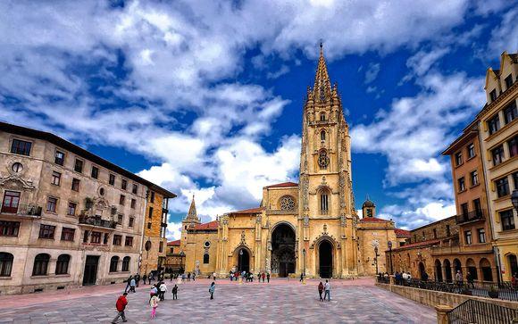 Oviedo te espera