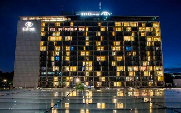 Hilton Munich Park 5*