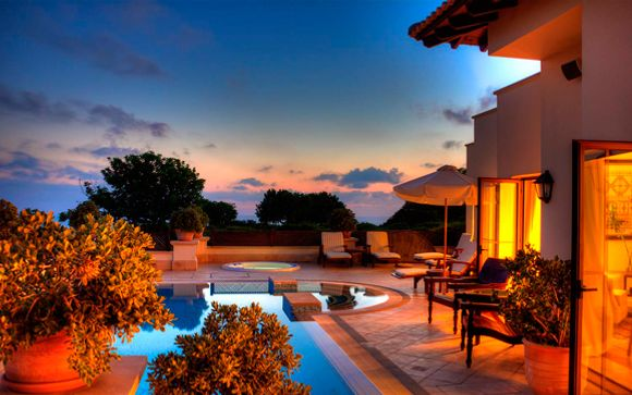 InterContinental Aphrodite Hills Resort ***** - Chipre