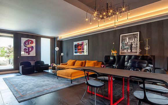 Italia Milán Fifty House 5* desde 125,00 €