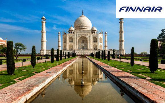 India Delhi Sendas de Rajastán desde 2.437,00 €