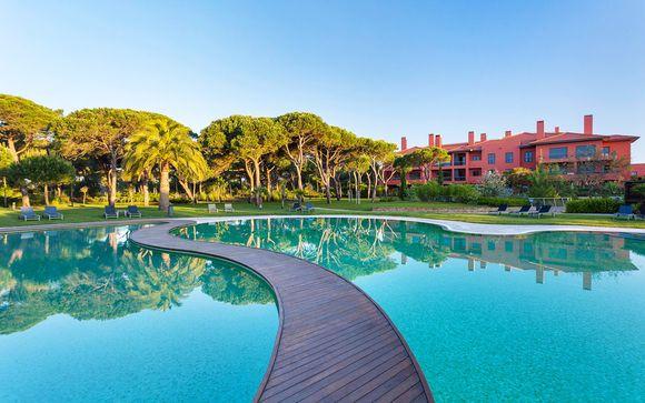 Portugal Cascáis Sheraton Cascais Resort 5* desde 125,00 €