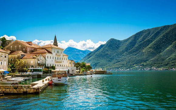 Montenegro te espera