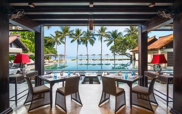 Le Méridien Koh Samui Resort & Spa 5*
