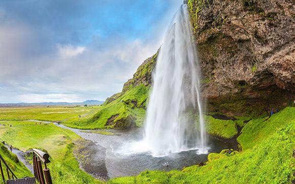 Islandia Reykjavik Islandia Impresionante desde 2.330,00 €
