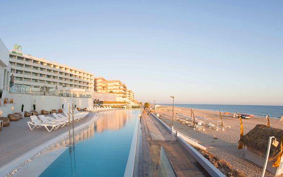 España Matalascañas - On Hotels Oceanfront 4* - Solo Adultos desde 138,00 €