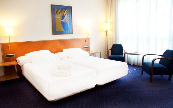 Abba Acteón Hotel 4*