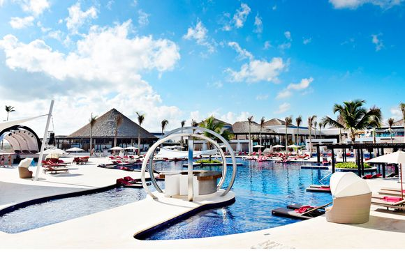 CHIC by Royalton Punta Cana 5* - Solo Adultos