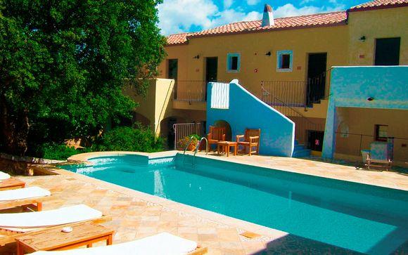 Papillo Resort Borgo Antico 4*