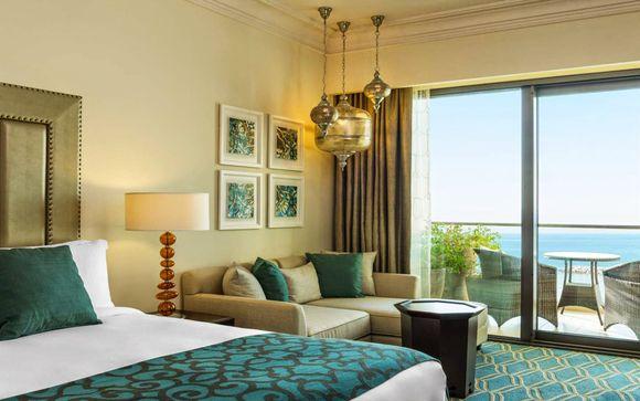 Ajman Saray 5* - A Luxury Collection Hotel & Resort