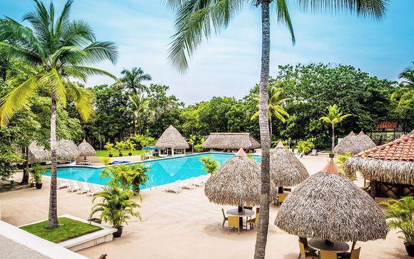BlueBay Coronado Golf & Beach Resort 4*