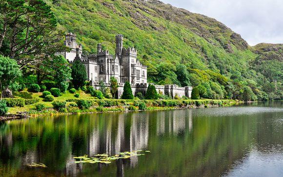 Irlanda Dublín - Paisajes y Castillos de Irlanda desde 1.150,00 €