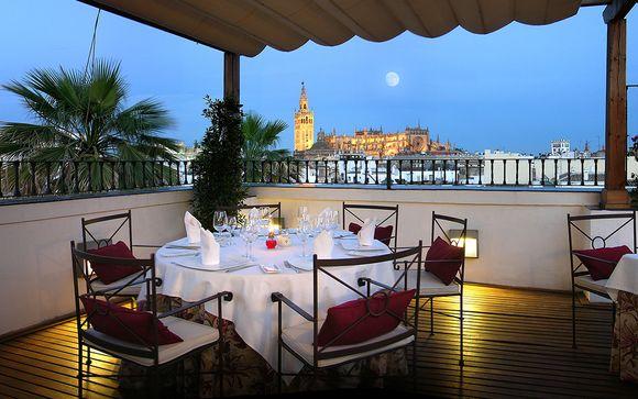 Hotel Vincci La Rábida 4*
