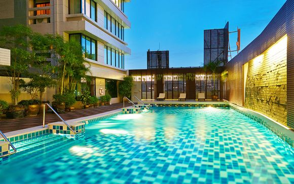 The Duchess Hotel and Residences 4* (solo opción 2)