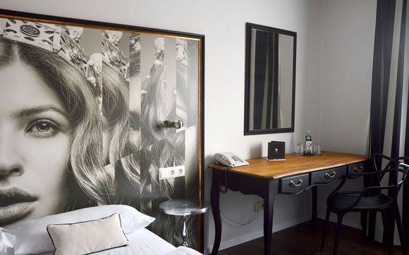 Austria Viena - Arthotel ANA Katharina desde 65,00 €