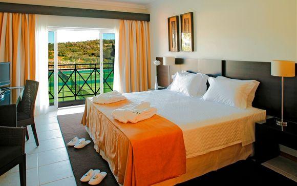 Hotel Vale d'Oliveiras Quinta Resort & Spa 5*