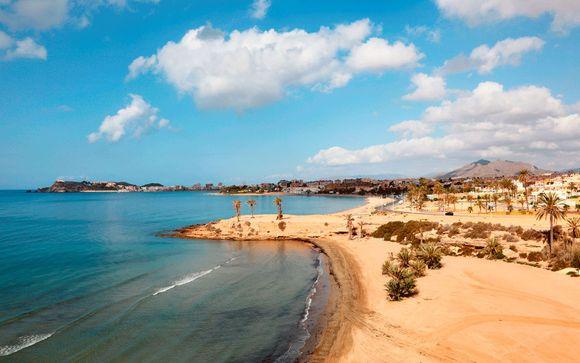 Murcia - Alegría Dos Playas 4*