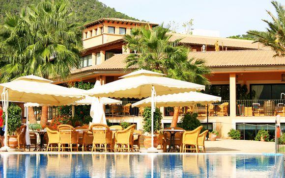 Mon Port Hotel & Spa 4*