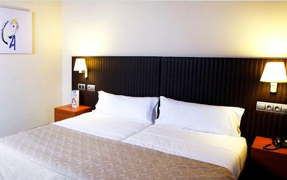 Hotel Balneari de Rocallaura 4*