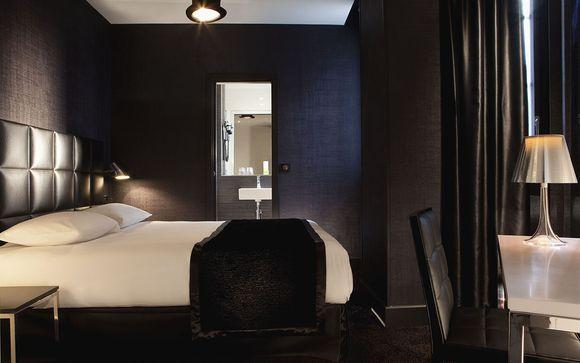 First Hotel 4*