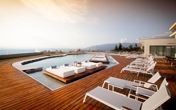 Messinian Icon Hotel & Suites 5*