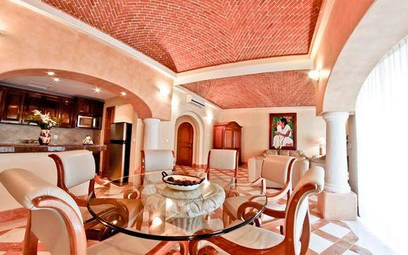 Eurostars Hacienda Vista Real le abre sus puertas