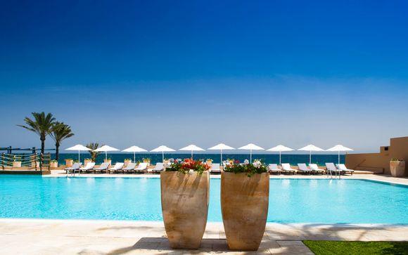 España Marbella - Hotel Guadalmina SPA &amp Golf Resort 4* desde 99,00 €