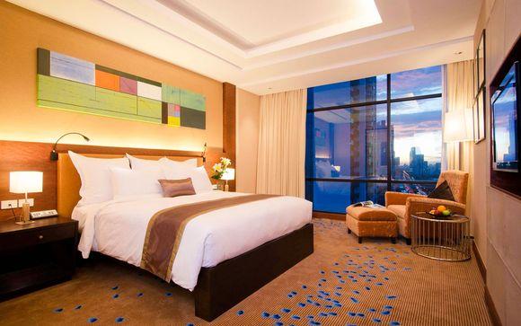 Tus hoteles 5*