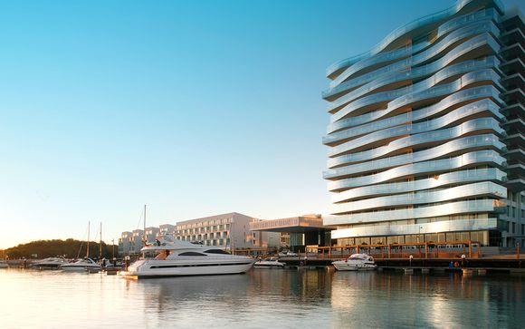 Portugal Tróia - Blue & Green Tróia Design Hotel 5* desde 125,00 €