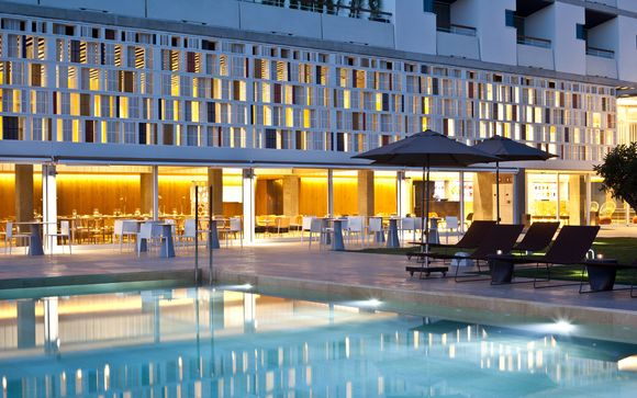 España Calviá - Hotel OD Port Portals 4* desde 95,00 €