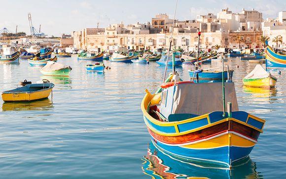 Malta te espera