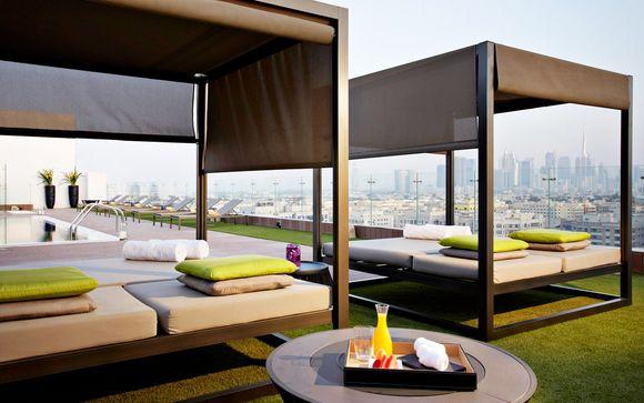 Meliá Dubai 5*