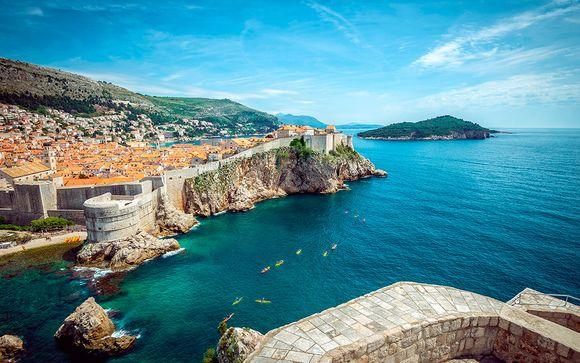 Croacia Dubrovnik - Croacia en 5* - Como nunca la has visto desde 1.395,00 €