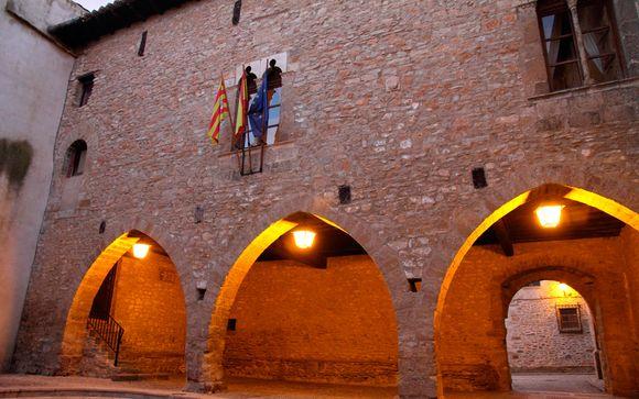 Teruel te espera