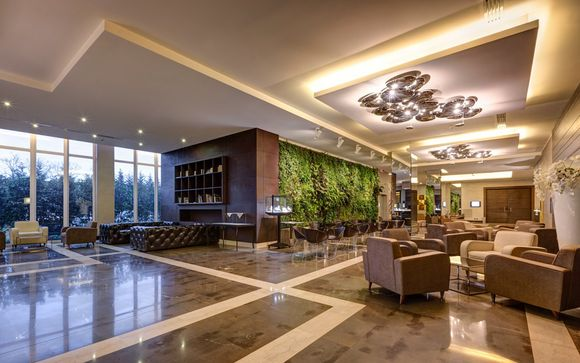Italia Milán - Klima Hotel Milano Fiere 4* desde 38,00 €