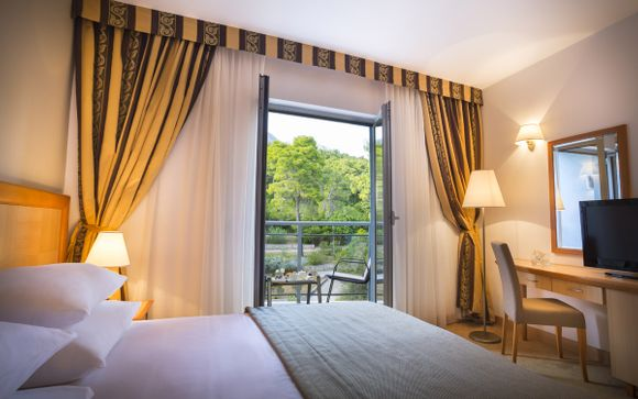 Aminess Grand Hotel Azur