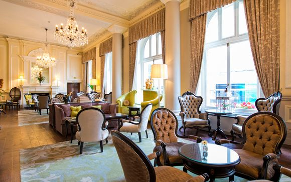 Reino Unido Londres - The Grosvenor 4* desde 68,00 €