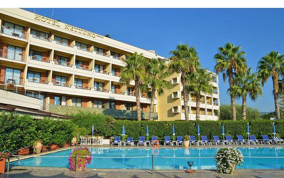Hotel Nettuno 4*