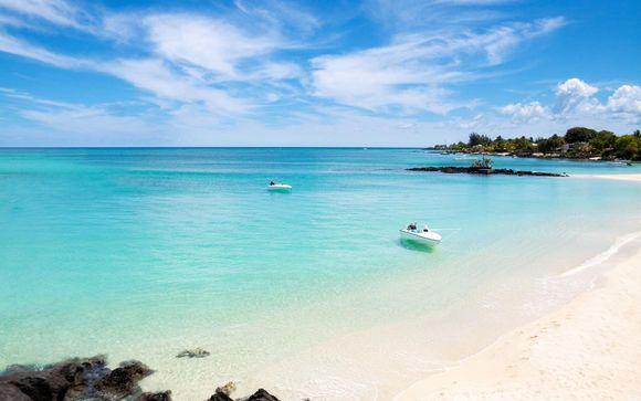 Dubái e Isla Mauricio te esperan