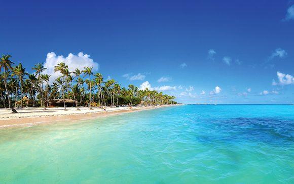 Nueva York y Punta Cana te espera