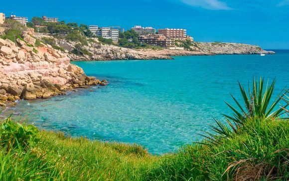 Salou - Acqua Hotel Salou 4*